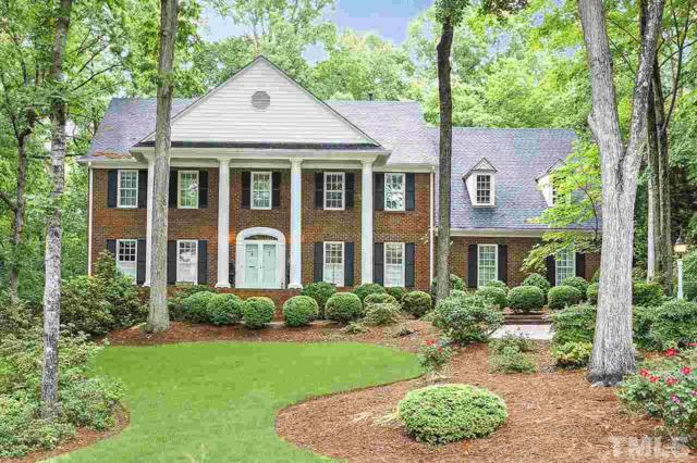 2200 Customs House Court, Raleigh, NC 27615 (#2191777) :: Raleigh Cary Realty
