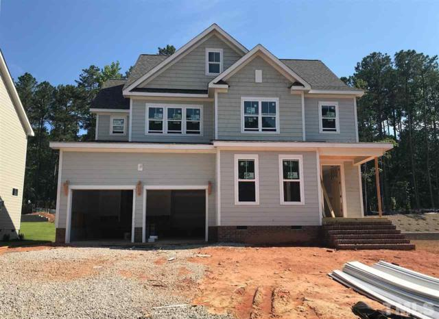 11991 Mcbride Drive #10, Raleigh, NC 27613 (#2191998) :: The Perry Group