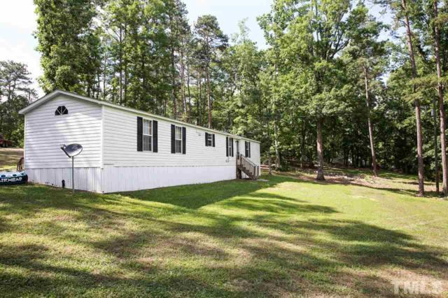 103 Little Rock Lane, Manson, NC 27553 (#2192053) :: The Perry Group