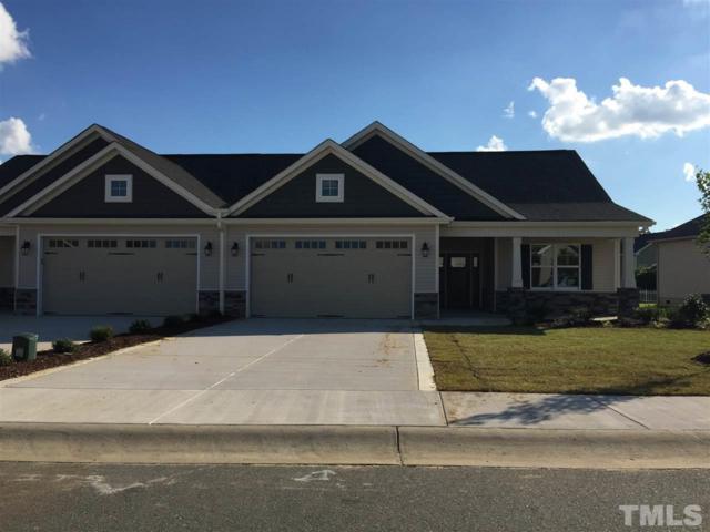 210 Kings Way, Goldsboro, NC 27530 (#2192170) :: Raleigh Cary Realty