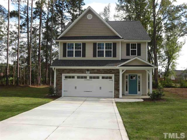 60 Coventry Lane, Lillington, NC 27546 (#2192480) :: The Perry Group
