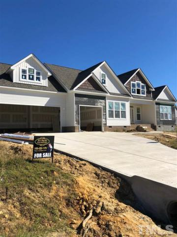 74 Snowbell Street, Four Oaks, NC 27524 (#2192495) :: The Perry Group