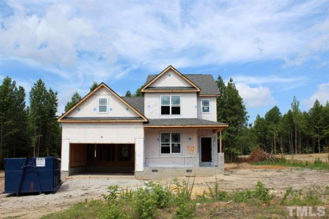 16 S Oscar Lane, Wendell, NC 27591 (#2192980) :: The Perry Group