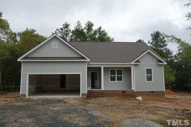 145 Saddletree Drive, Franklinton, NC 27525 (#2193078) :: The Jim Allen Group