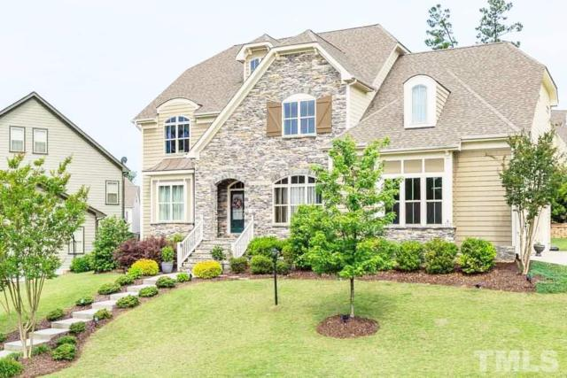 213 Parkman Grant Drive, Cary, NC 27519 (#2193231) :: The Perry Group