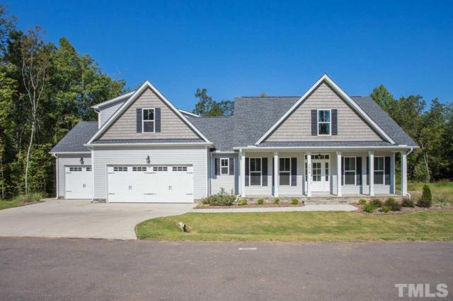 254 Timber Wolf Crossing, Garner, NC 27529 (#2193265) :: The Abshure Realty Group