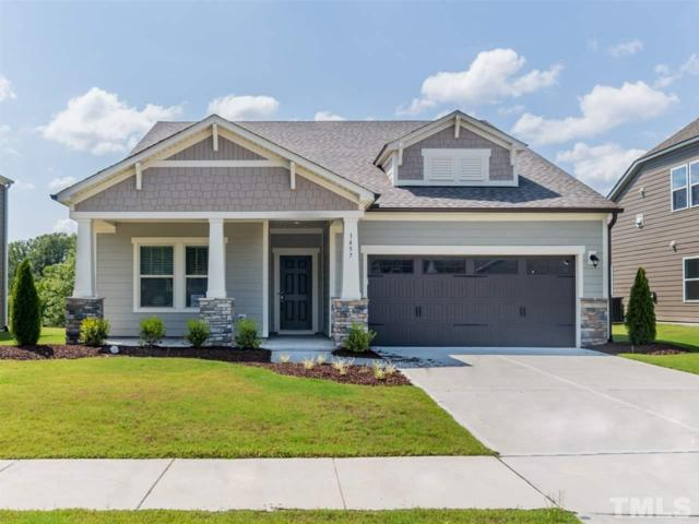 3457 Jordan Manors Drive, New Hill, NC 27562 (#2193280) :: Raleigh Cary Realty