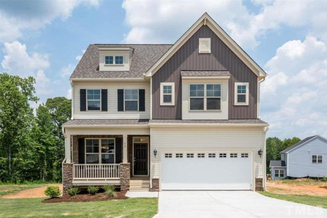 30 Brookford Court, Garner, NC 27529 (#2193388) :: Raleigh Cary Realty
