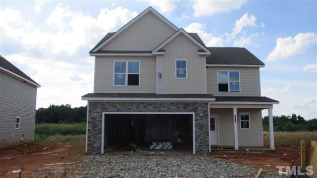 139 Campaign Drive, Mebane, NC 27302 (#2193477) :: The Abshure Realty Group