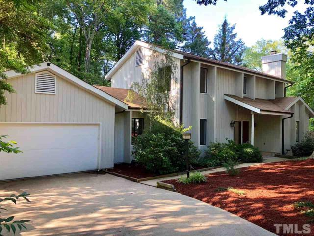 7021 Falconbridge Road, Chapel Hill, NC 27517 (#2193485) :: The Perry Group