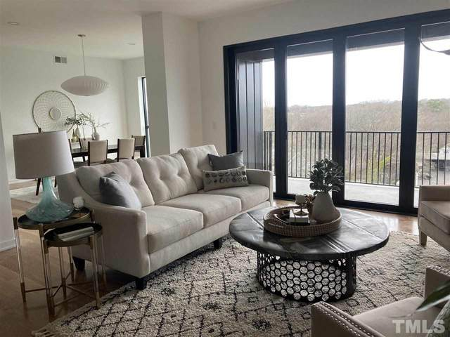 525 S West Street #501, Raleigh, NC 27601 (#2193512) :: Real Properties