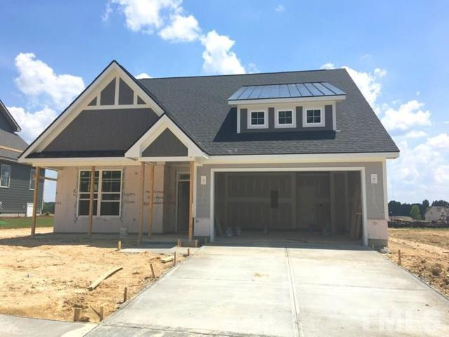 1912 Edens Ridge Avenue, Wake Forest, NC 27587 (#2194082) :: The Perry Group