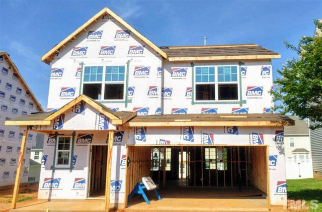 4015 Lauder Lane Lot 122, Burlington, NC 27215 (#2194377) :: The Abshure Realty Group