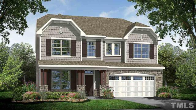 457 White Iris Loop #268, Cary, NC 27519 (#2194437) :: Raleigh Cary Realty