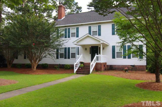 208 W Wilson Street, Smithfield, NC 27577 (#2194458) :: The Jim Allen Group