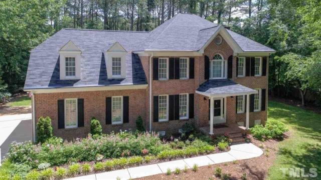5109 Makena Drive, Raleigh, NC 27615 (#2194532) :: The Perry Group