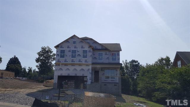 Granite Peak Drive, Rolesville, NC 27571 (#2194610) :: The Jim Allen Group