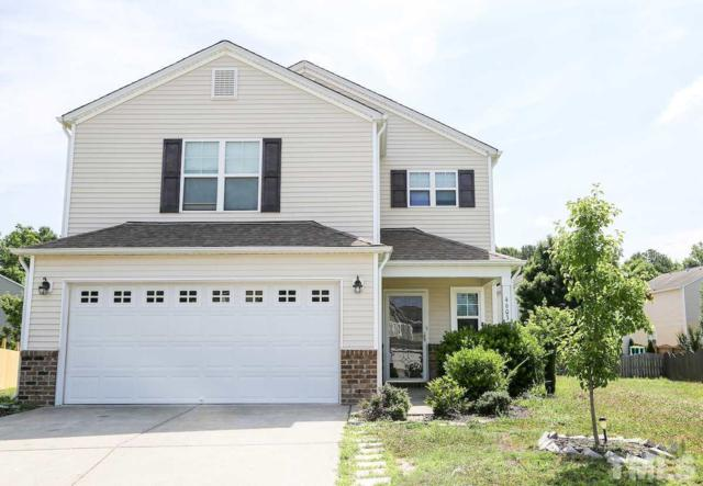 4603 Sir Barton Drive, Knightdale, NC 27545 (#2194678) :: The Perry Group