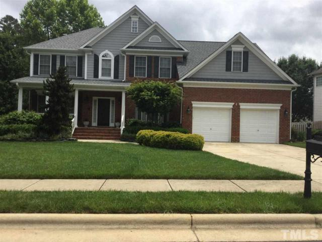 10732 Summerton Drive, Raleigh, NC 27614 (#2194891) :: The Abshure Realty Group