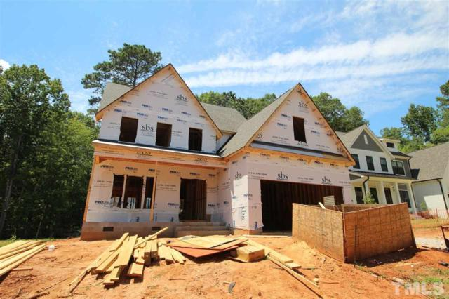 8005 Shree Court, Raleigh, NC 27613 (#2194986) :: The Perry Group