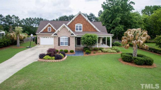 1008 Newburgh Circle, Raleigh, NC 27603 (#2195612) :: Rachel Kendall Team, LLC