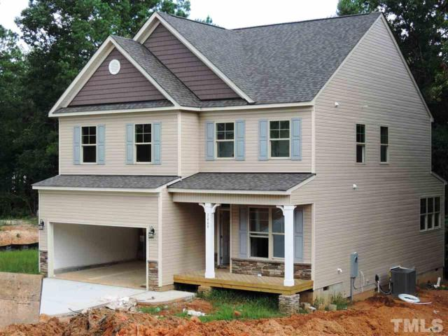 7009 S Pine Shadows Drive, Garner, NC 27529 (#2195700) :: The Perry Group