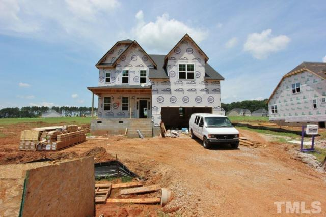 85 Oxer Drive, Youngsville, NC 27596 (#2195718) :: The Abshure Realty Group