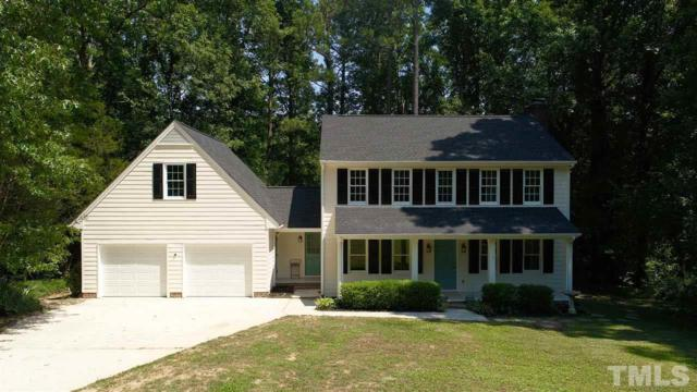 1401 Andersonwood Drive, Fuquay Varina, NC 27526 (#2196073) :: The Perry Group