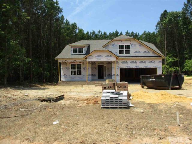 915 Weatherby Lane, Creedmoor, NC 27522 (#2196323) :: The Perry Group