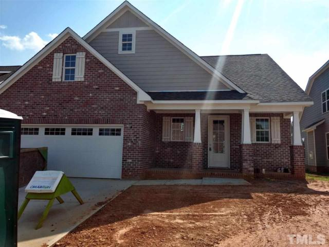 206 Sam Snead Drive, Mebane, NC 27302 (#2196442) :: The Jim Allen Group