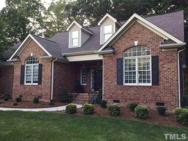 13201 Quarterhorse Run, Rougemont, NC 27572 (#2196448) :: Raleigh Cary Realty