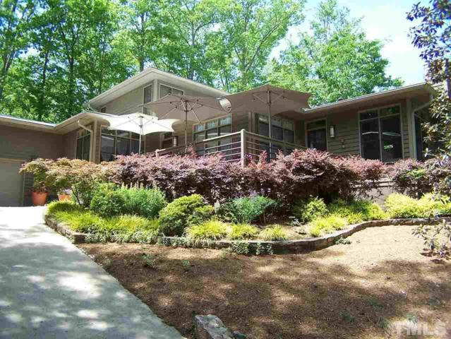 1395 Halifax Road, Chapel Hill, NC 27514 (#2196517) :: The Perry Group
