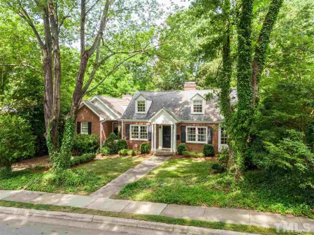 512 Burton Street, Raleigh, NC 27608 (#2197068) :: M&J Realty Group