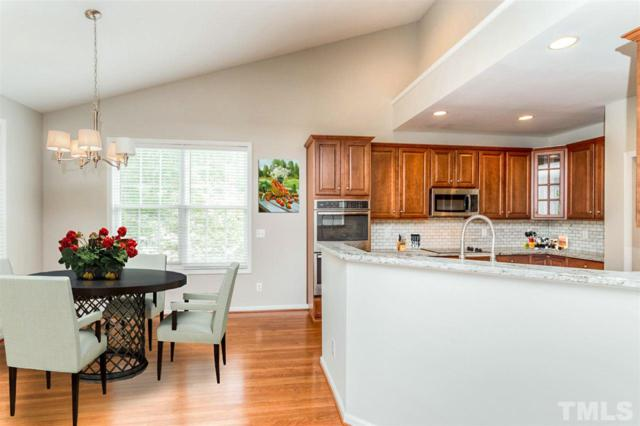 9509 Dumas Court, Wake Forest, NC 27587 (#2197075) :: The Perry Group