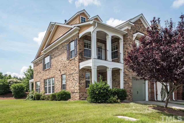 1001 Remington Oaks Circle, Cary, NC 27519 (#2197138) :: Allen Tate Realtors