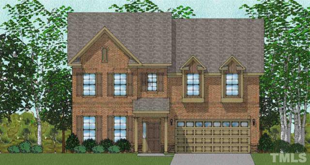 2312 Redbridge Lane, Apex, NC 27502 (#2197259) :: The Perry Group