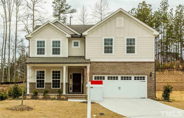 450 Brook Pine Trail Gm Lot 338, Apex, NC 27523 (#2197326) :: Raleigh Cary Realty