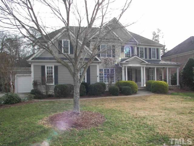 4113 Summer Brook Drive, Apex, NC 27539 (#2197353) :: Raleigh Cary Realty