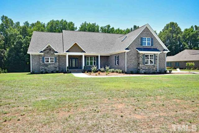 2925 Mattie Florence Drive, Graham, NC 27253 (#2197370) :: The Abshure Realty Group