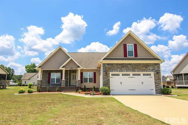 901 Braswell Road, Goldsboro, NC 27530 (#2197474) :: The Perry Group