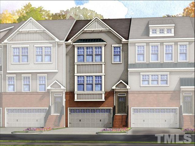 912 Dalton Ridge Place, Apex, NC 27523 (#2198267) :: The Jim Allen Group