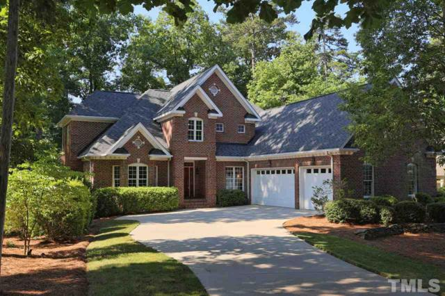 29 New Rhododendron, Chapel Hill, NC 27517 (#2198372) :: The Jim Allen Group