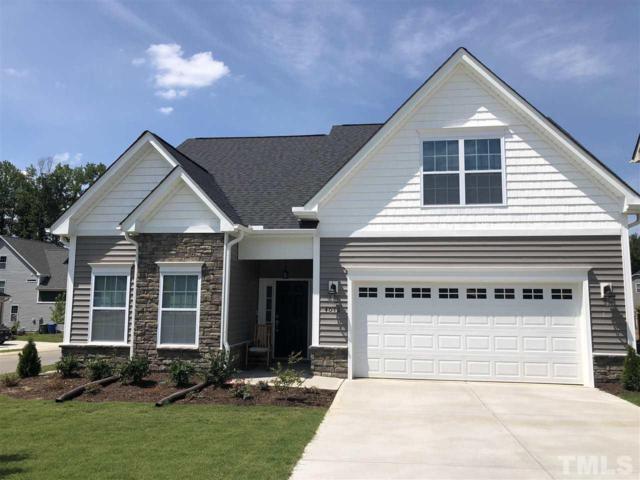 4016 Freemark Lane, Fuquay Varina, NC 27526 (#2198505) :: Raleigh Cary Realty