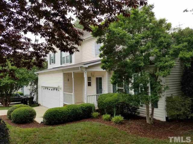 517 S Coalport Drive, Apex, NC 27502 (#2198529) :: The Perry Group