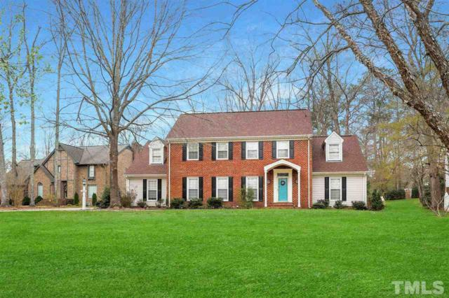 1827 Keith Hills Road, Lillington, NC 27546 (#2198690) :: M&J Realty Group
