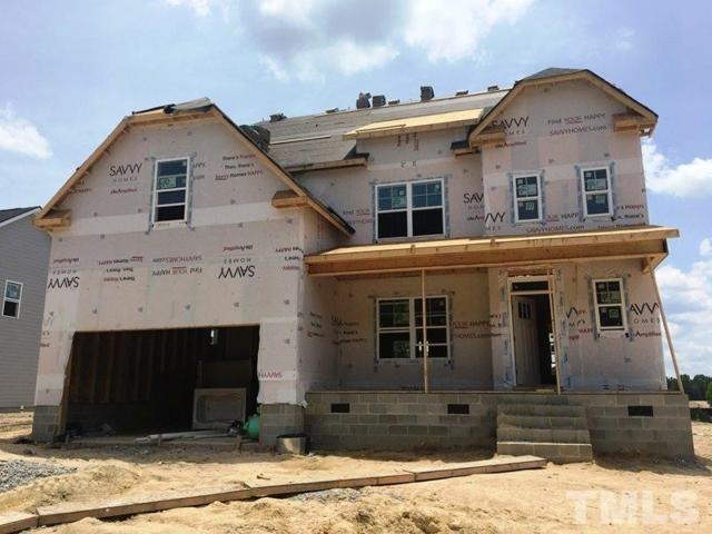 836 Stanly House Street, Wake Forest, NC 27587 (#2198841) :: The Perry Group