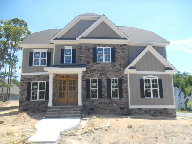 7845 Green Hope School Road, Cary, NC 27519 (#2198880) :: The Perry Group