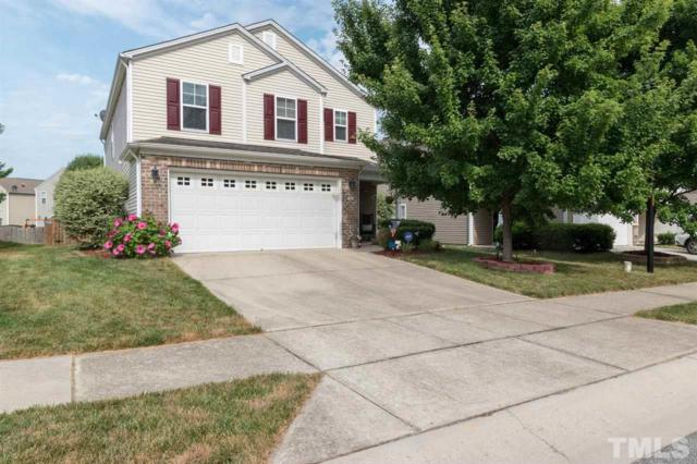 2440 Ferdinand Drive, Knightdale, NC 27545 (#2198904) :: The Perry Group