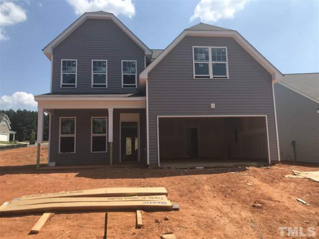 13 W Copenhaver Drive #258, Clayton, NC 27527 (#2198906) :: The Perry Group