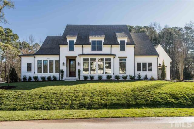 5408 Winding View Lane, Raleigh, NC 27615 (#2198948) :: The Perry Group